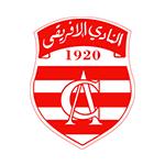 Club Africain - logo