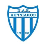 Aiginiakos FC - logo
