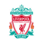 Liverpool U19 - logo