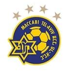 مكابي تل أبيب - logo