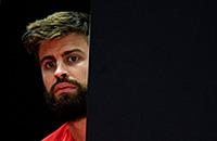 Барселона, Жерар Пике, сборная Испании, ЧМ-2018, квалификация ЧМ-2018