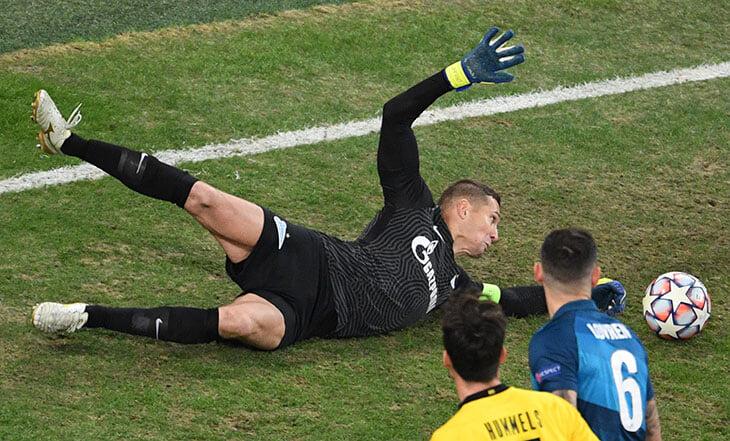 Антирекорд по поражениям, разница «минус 19» –вот как закончилась Лига чемпионов для России