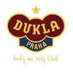 FK Dukla Prague - logo