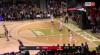 Davis Bertans (3 points) Highlights vs. Atlanta Hawks