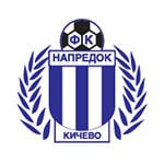 Napredok - logo