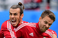 сборная Украины, сборная Англии, сборная Германии, сборная Польши, сборная Уэльса, сборная Северной Ирландии, Евро-2016