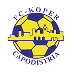 Копер - статистика Словения. Высшая лига 2015/2016