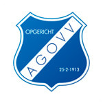 AGOVV Apeldoorn - logo