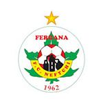 FK Neftchi - logo