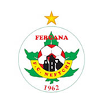 FK Neftchi Fargona - logo