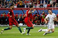 сборная Португалии, Франсиско Сильва, сборная Чили, Кубок конфедераций