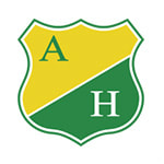 Atlético Huila - logo