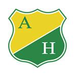 Атлетико Уила - logo