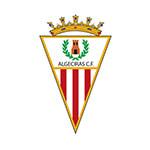 سي إف الجيسيراس - logo