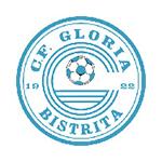 Gloria Bistrita - logo