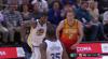 Kevin Durant, Stephen Curry Highlights vs. Utah Jazz
