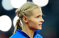 Дарья Клишина, Рио-2016, допинг, прыжки в длину