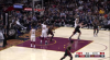 Jonas Valanciunas (17 points) Highlights vs. Cleveland Cavaliers