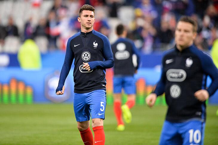 Лапорт будет играть на Евро за Испанию. Хотя в 2017-м вызывался на товарняк против нее