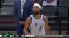 Patty Mills 3-pointers in San Antonio Spurs vs. Milwaukee Bucks