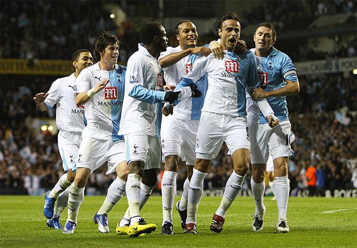 Гонка Роналду, Торреса и Адебайора, противостояние Фергюсона и Венгера. Вы просили вернуть ваш 2007-й – возвращаем!