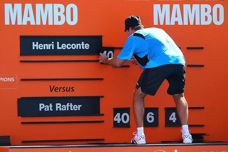 Теннис медленно убивают: турниров меньше, юниорам прорваться сложнее, игроки в панике