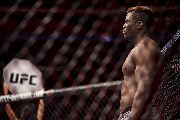 В UFC подерутся два тяжеловеса, которые обожают нокауты. У одного из них самый сильный удар в мире