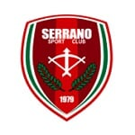 Серрано - logo