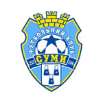 FC Sumy - logo
