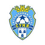 FC Soumy - logo