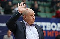 Олег Окулов, Енисей, Единая лига ВТБ, Лига чемпионов