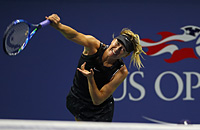 US Open, WTA, Мария Шарапова