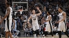GAME RECAP: Spurs 100, Grizzlies 99