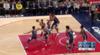 Bradley Beal with 40 Points vs. New York Knicks