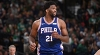 Move Of The Night: Joel Embiid