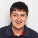 Сергей Жармухамедов