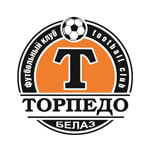 Torpedo Belaz Zhodino - logo