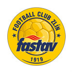 FC Fastav Zlin - logo