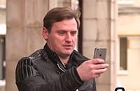 Дмитрий Булыкин, телевидение, светская хроника