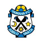 Jubilo Iwata - logo