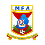 Сборная Маврикия по футболу