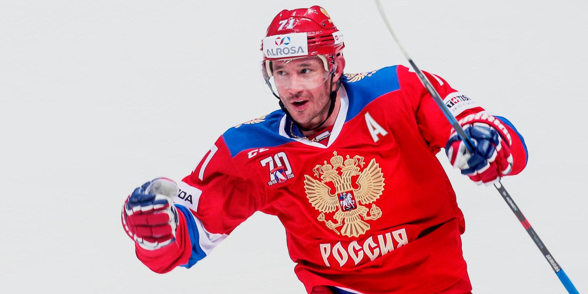 Ковальчук будет генменеджером сборной России на ОИ-2022. Кудашов, Федоров, Гончар и Набоков вошли в тренерский штаб