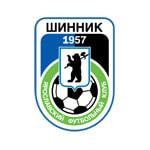 FC Shinnik Yaroslavl - logo