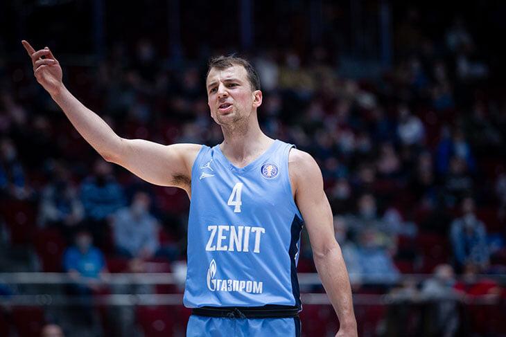 «Зенит» – единственное, что радовало в русском баскетболе. Но и он сбавил ход