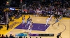 Joel Embiid with 7 Blocks  vs. Los Angeles Lakers