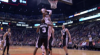 Richaun Holmes with one of the day's best dunks