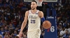Handle of the Night: Ben Simmons