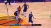 Tim Hardaway Jr. 3-pointers in Phoenix Suns vs. Dallas Mavericks