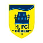 1. FC Düren - logo