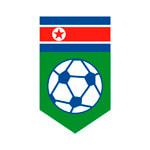 КНДР жен - logo